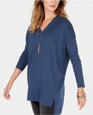 Style&Co. Style & Co High-Low Tunic Top, Created for Macy's