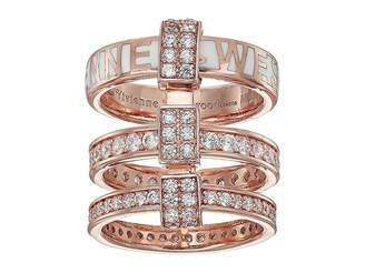 Vivienne Westwood Jules Ring Ring