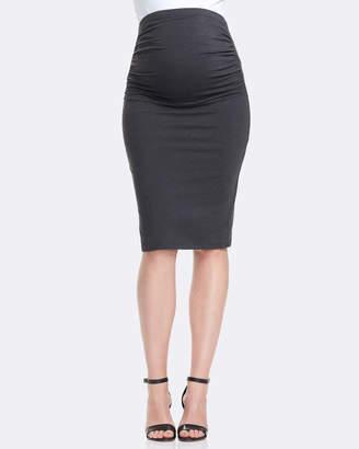 Soon Midi Work Skirt