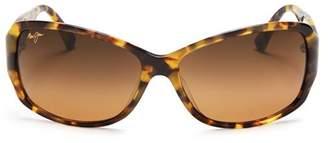 Maui Jim Women's Nalani Sunglasses, 61mm