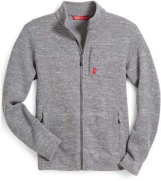 Ems Men's Roundtrip Trek Full-Zip Fleece Jacket