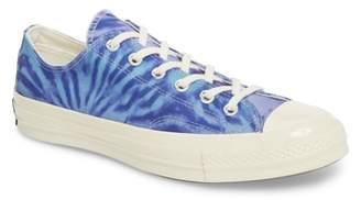 Converse Chuck Taylor(R) All Star(R) 70 Tie Dye Low Top Sneaker