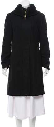 Ted Baker Wool Knee-Length Coat