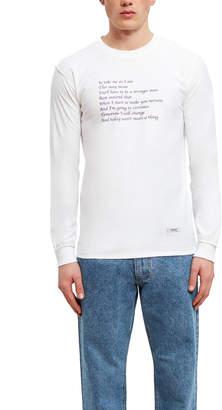 Blouse Bitch Long-Sleeve T-Shirt