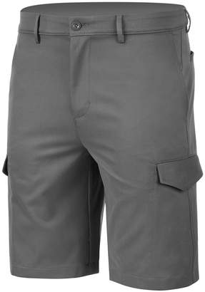 """Greg Norman Attack Life by Men's 10"""" Cargo Shorts"""