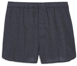 Derek Rose Plaza 21 Modern Fit Boxer Shorts $55 thestylecure.com