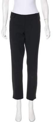 Jason Wu Mid-Rise Wool Pants