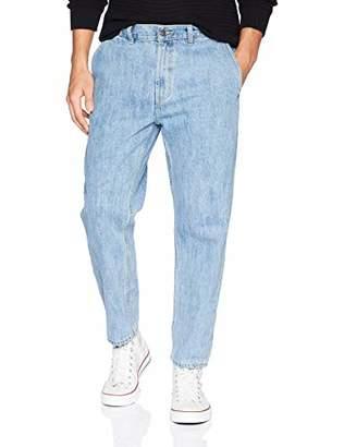 Obey Men's Bender Carpenter Denim Jeans