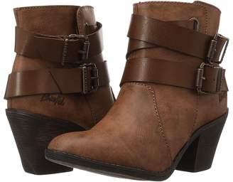 Blowfish Sworn Women's Zip Boots