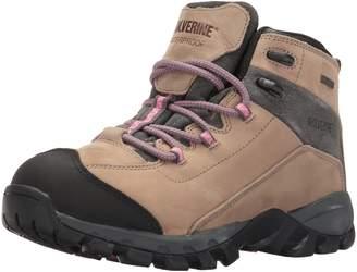 Wolverine Women's Blackledge Lx Waterproof Mid Ankle Hiker