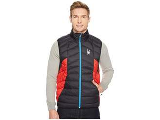 Spyder Geared Synthetic Down Vest Men's Vest