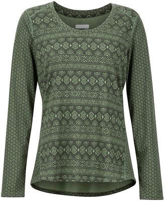 Marmot Women's Simone LS Shirt