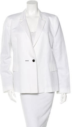 Boy. by Band of Outsiders Notch-Lapel Tailored Blazer $110 thestylecure.com