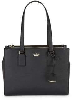 Kate Spade Tusk Leather Tote Bag