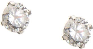 Kelly & Katie Cubic Zirconia Stud Earrings - Women's