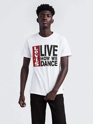 Levi's Classic Graphic Tee T-Shirt
