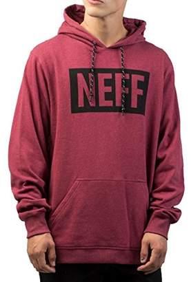 Neff Men's New World Sweatshirts and Hoodies