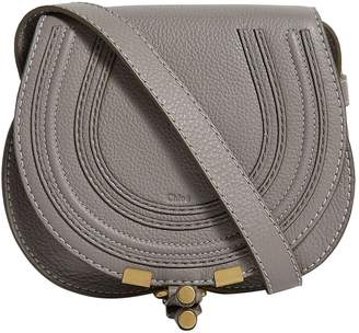 Chloé Mini Marcie Saddle Bag