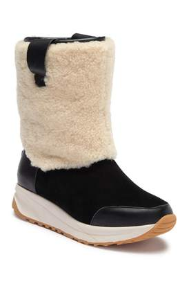 Australia Luxe Collective Zhuni Genuine Sheepskin & Genuine Shearling Lined Boot