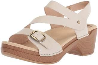Dansko Women's Shari Flat Sandal