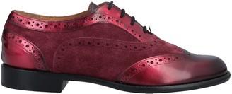 M.Gemi M. GEMI Lace-up shoes - Item 11637835FF