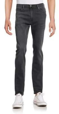 Levi's Slim Straight Performance Stretch Jeans