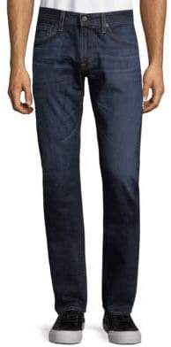 AG Adriano Goldschmied Classic Cotton Jeans