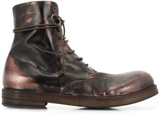 Marsèll worn-out ankle boots
