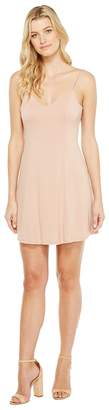 Brigitte Bailey Aby Spaghetti Strap Dress Women's Dress