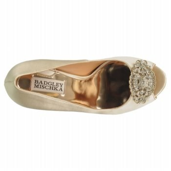 Badgley Mischka Women's Goodie