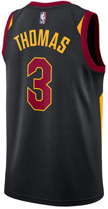 Nike Men's Isaiah Thomas Cleveland Cavaliers Statement Swingman Jersey