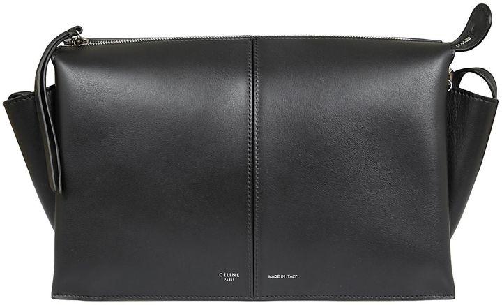 CelineCeline Chain Strap Shoulder Bag