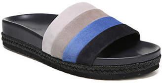 Vince Alisa Suede Pool Sandal