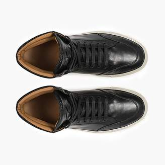 J.Crew Men's KOIO Primo Onyx sneakers