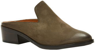 Frye Ray Leather Mule