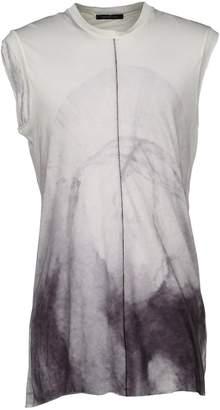Nicolas Andreas Taralis T-shirts