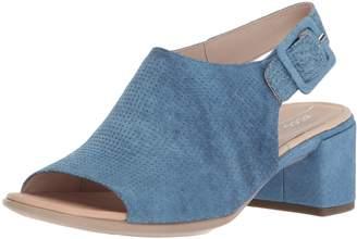Ecco Women's Women's Shape 35 Block Slingback Heeled Sandal