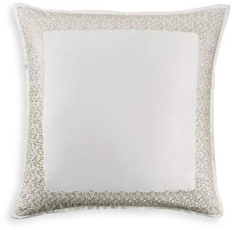 Hudson Park Collection Marbled Deco Euro Sham - 100% Exclusive