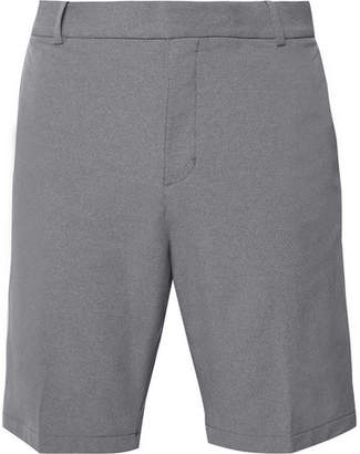 Nike Flex Slim-Fit Mélange Dri-Fit Golf Shorts