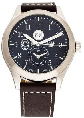 Ball Engineer Master II GCT Watch