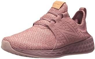 New Balance Women's Fresh Foam Cruz v1 Running-Shoes