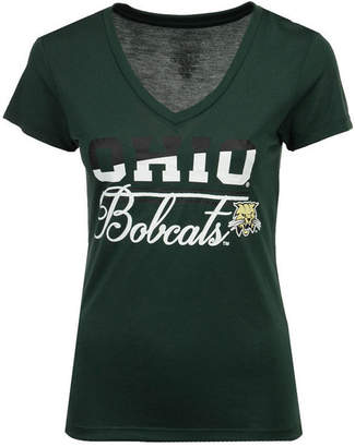 Colosseum Women's Ohio Bobcats PowerPlay T-Shirt