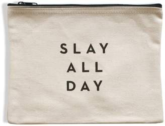 Milly MillyMilly Slay All Zip Day Pouch