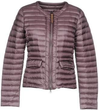 Woolrich Down jackets