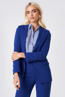 Trendyol Pocketed Suit Jacket