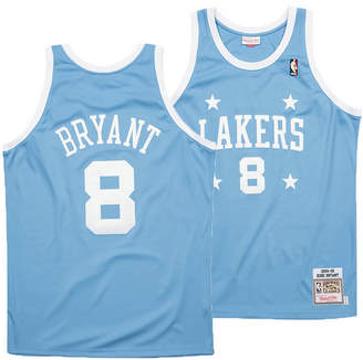 Mitchell & Ness Men Kobe Bryant Los Angeles Lakers Authentic Jersey