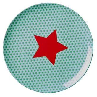 Rice Sale - Stars plate