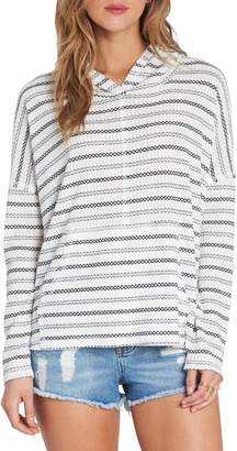 Billabong These Days Hooded Thermal Top