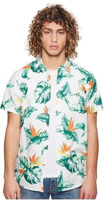 Rip Curl Sessions Short Sleeve Shirt Men's Clothing