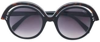 Emilio Pucci double frame sunglasses